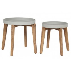 Table Lg Round