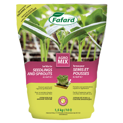 Agro Mix Seedling and...