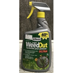 Lawn WeedOut (Wilson)